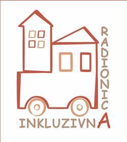 Logotip inkluzivna radionica
